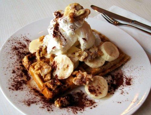 Café Neue Liebe | Waffles, breakfast & more