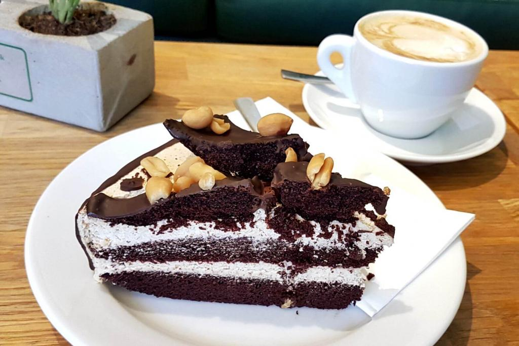 Die 11 Besten Veganen Cafes In Berlin Veganberlin