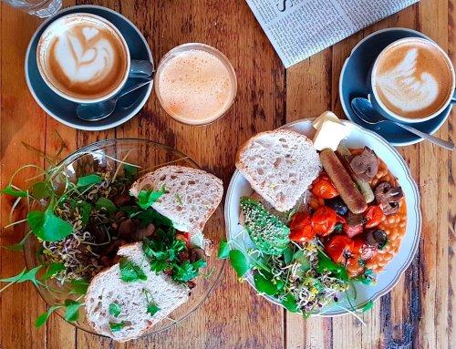 No58 Speiserei | Breakfast café
