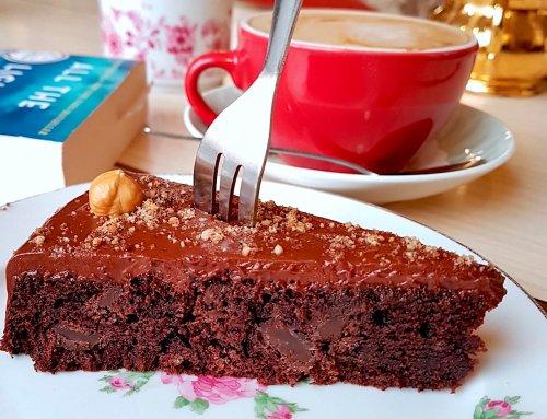 Miss Ploff   Cakes, breakfast & more
