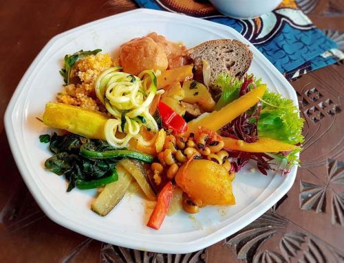 AtayaCaffe   African-Italian cuisine
