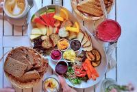 Satt & Glücklich Berlin - Vegan Brunch for 2
