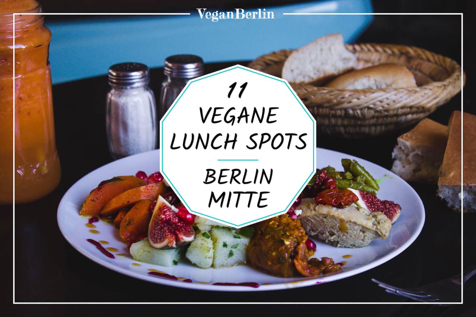 Vegane Restaurants In Der Nähe